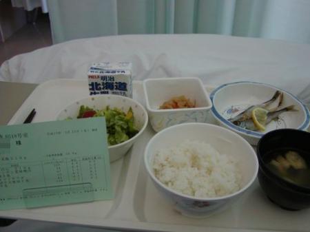 3-25朝食