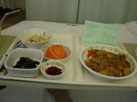 3-25夕食