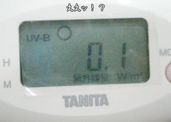 UV-B波