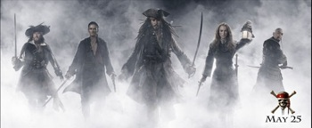 Pirates of the Caribbean3