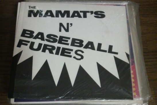 MAMAT'S