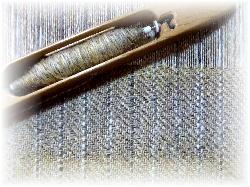 ウールの布6
