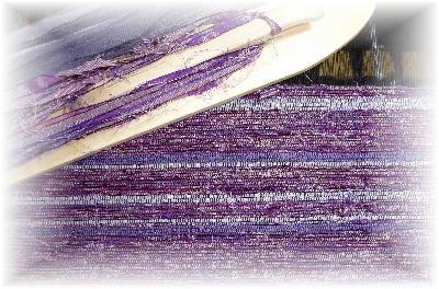 裂き織り18