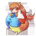Anime-Firefox