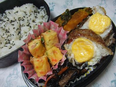 お弁当(11・6)