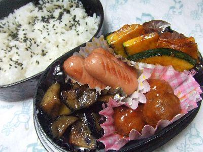 お弁当(11・5)