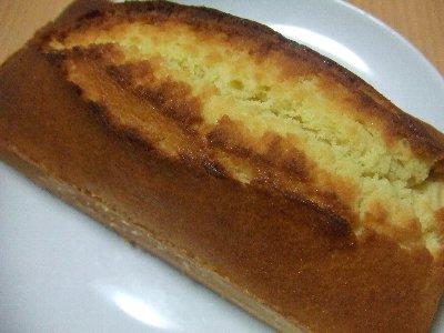 パウンドケーキ(11・29)