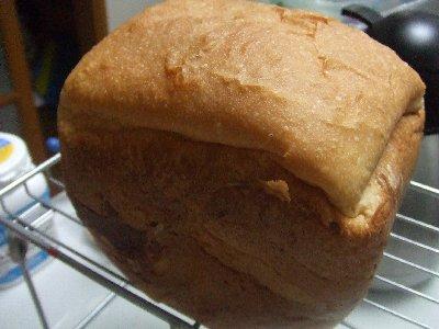 クリームチーズパン(12・9)