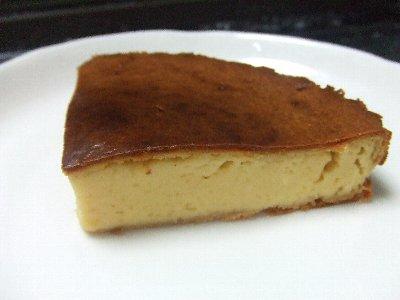 黒糖チーズケーキ(12・27)