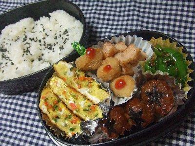お弁当(1・11)