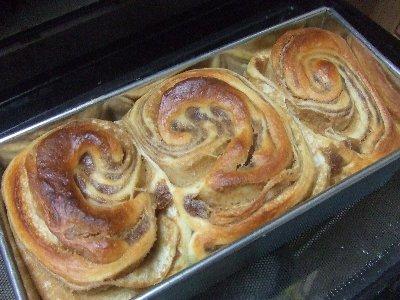 折り込みパン2種(1・11)