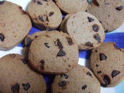 おからクッキー(1・15)