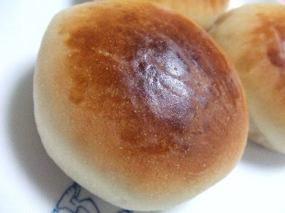 黒糖パン(1・21)