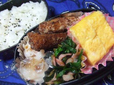 お弁当(2・8)