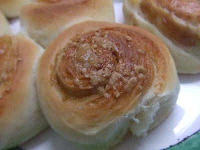 メープルシュガーパン(3・8)