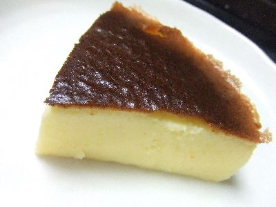 スフレチーズ(11・23)