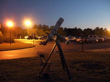 高橋望遠鏡