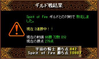 GV19.09.02 Spirit of Fire