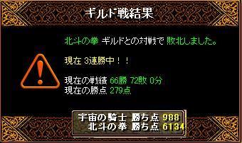 GV19.09.03 北斗の拳