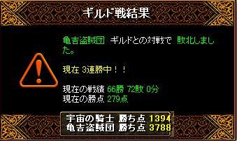 GV19.09.17 亀吉盗賊団