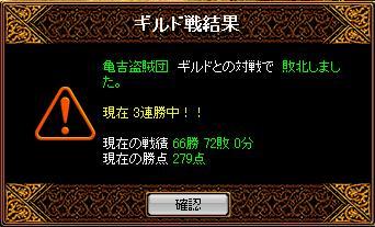 GV19.10.29 亀吉盗賊団