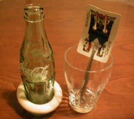 コーラ&フォーク2