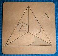 はみだし三角2