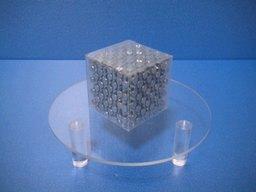 磁化クギキューブ結果1