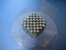 磁化クギキューブ結果2
