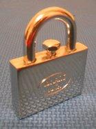 ルナティック・ロック(Lunatic Lock)
