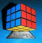 ルービックキューブ6面完成