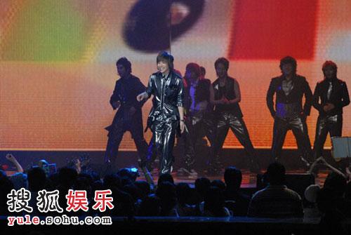 台湾 公演