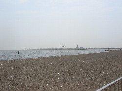 城南島海浜公園風景2