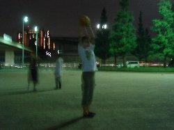 駒沢公園と私
