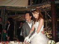 中西さん結婚式2次会2