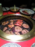 チファジャ焼肉