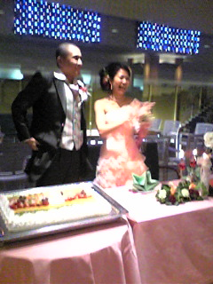 中村☆赤松wedding