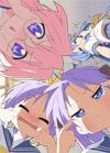 らき☆すた 4 限定版