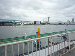 福岡ボートレース場でボートレーサー体験!