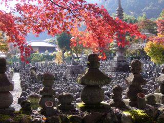 化野念仏寺・西院の河原