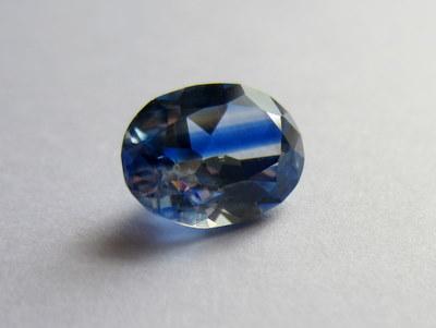 ネパール産カイヤナイト オーバル