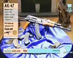 チャカネットバババ「本日ご紹介する商品は機関銃です」
