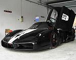 2億円の車、フェラーリ「FXX」に試乗