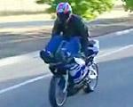 【超危険】時速80キロの凄技「フロント乗りウィリー」