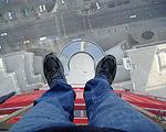 出来れば一生見たくない、高所からの眺め画像集