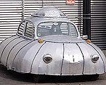 フォルクスワーゲン・ビートルの改造車画像集
