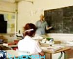 ベテラン数学教師 唯一の特技
