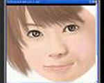 中川翔子の描き方