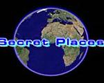 グーグルアース 地球上に存在する秘密の場所