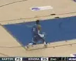 【ラスト45秒のドラマ】米大学バスケ王者決定戦